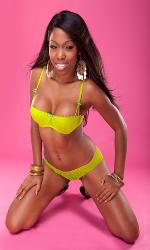 black-female-strippers